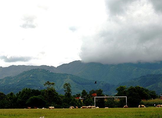 Shree Balkumari view