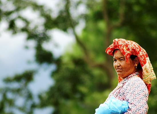 Shree Balkumari women