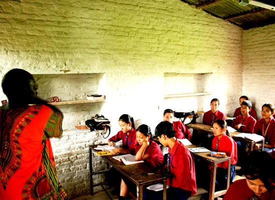 Tri Ratna school