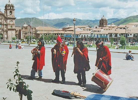 Peru band