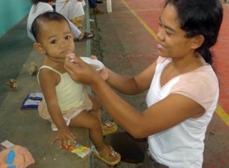 Volontariat orphelinat humanitaire