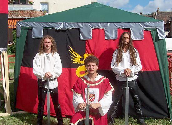 Sighisoara festival