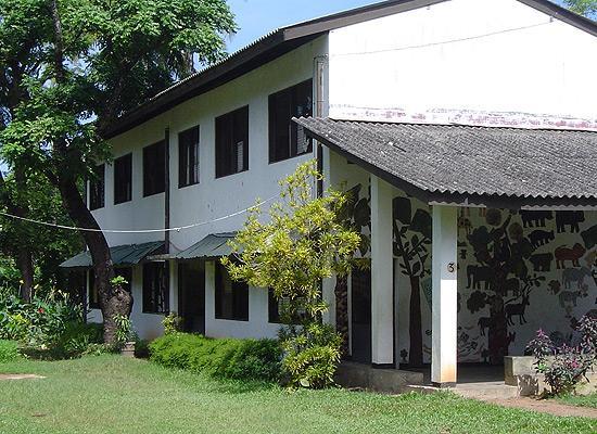 Chandrasekara home