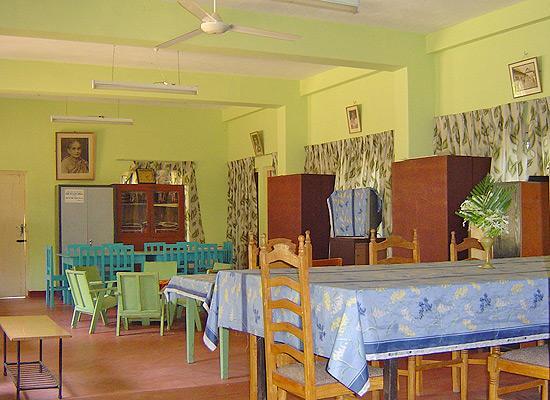 Jayawickrama orphanage study