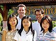 Thailand Care Staff