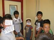 Activité de groupe en enseignement