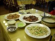Présentation cuisine locale