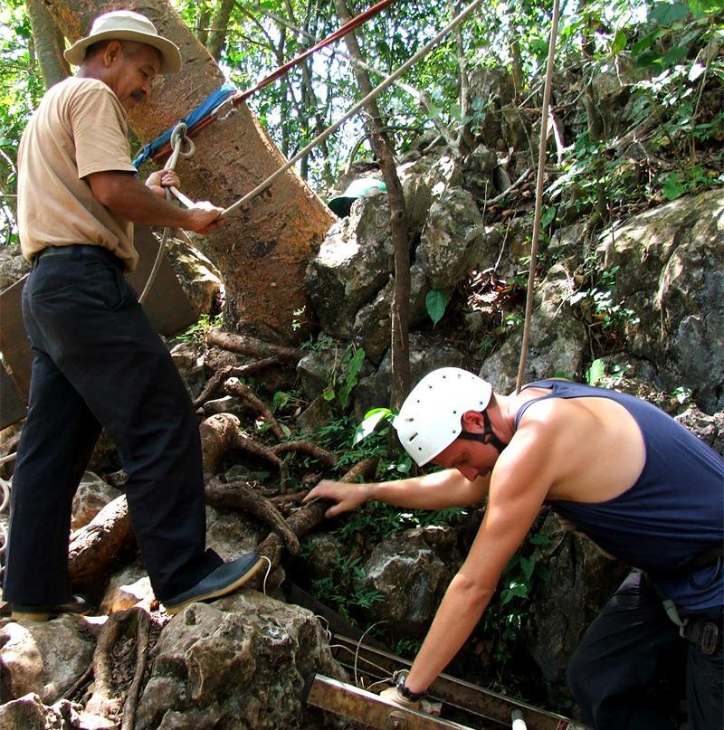 Action préservation de l'environnement