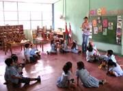 Mission enseignement