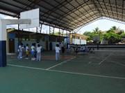 Activité sportive enseignement