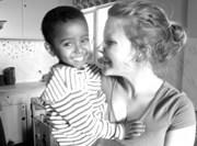 Bénévole en humanitaire