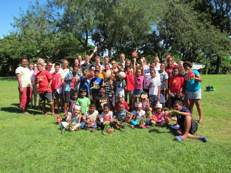 Activité rugby et football mission enseignement