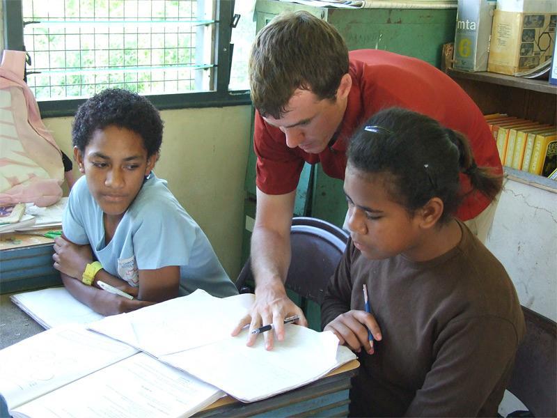 Aide scolaire enseignement