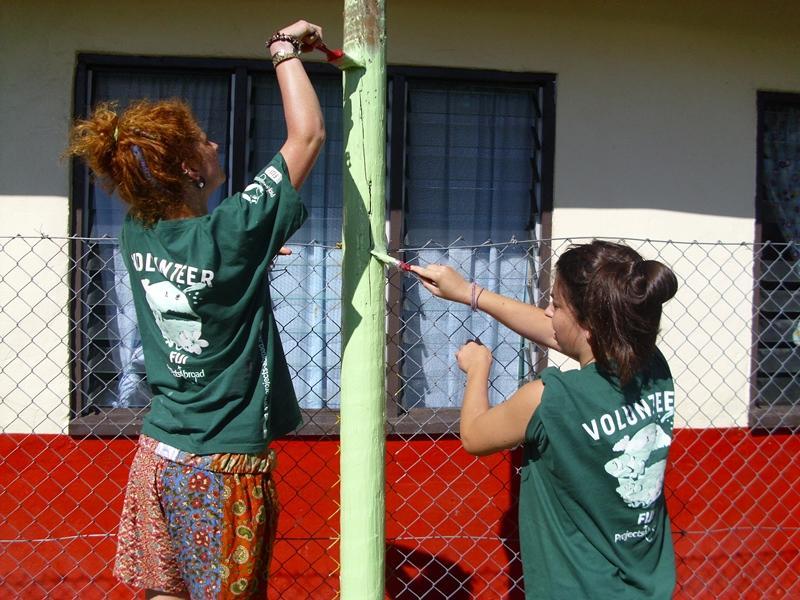 Volontariat culture & communauté