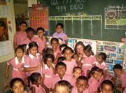 Bénévolat enseignement