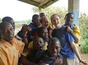 Volontariat orphelinat