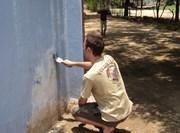 Volontariat construction