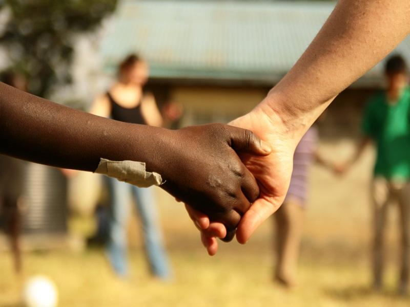 Bénévolat caritatif