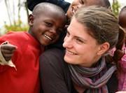Volontariat humanitaire