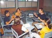 Enseignement des langues université