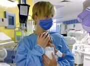 Stagiaire maternité