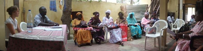 Campagne sensibilisation droits des femmes
