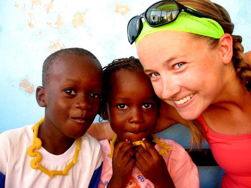 Volontariat caritatif