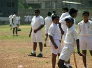 Mission sport cricket