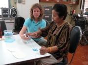 Stagiaire en Kinésithérapie