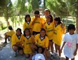 Sports team in Bolivia