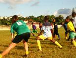 Volunteer coaching