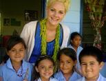 Teaching in Samoa