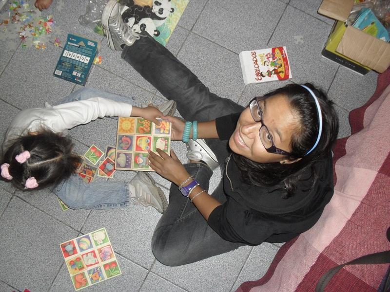 Volontariato in Argentina Missioni Umanitarie