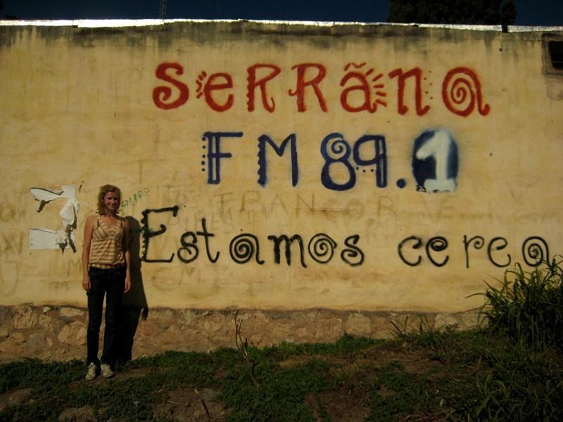 Stage di Giornalismo in Argentina