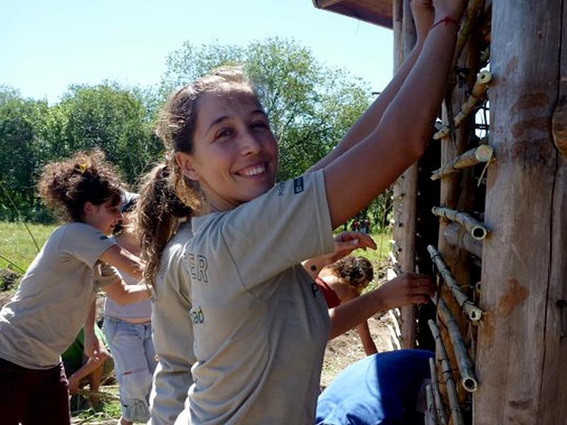 Volontariato in Argentina