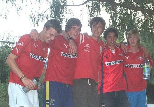 Volontariato in Bolivia - Sport