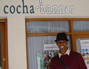 Stage in Giornalismo in Bolivia
