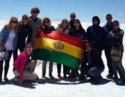 Volontariato internazionale in Bolivia