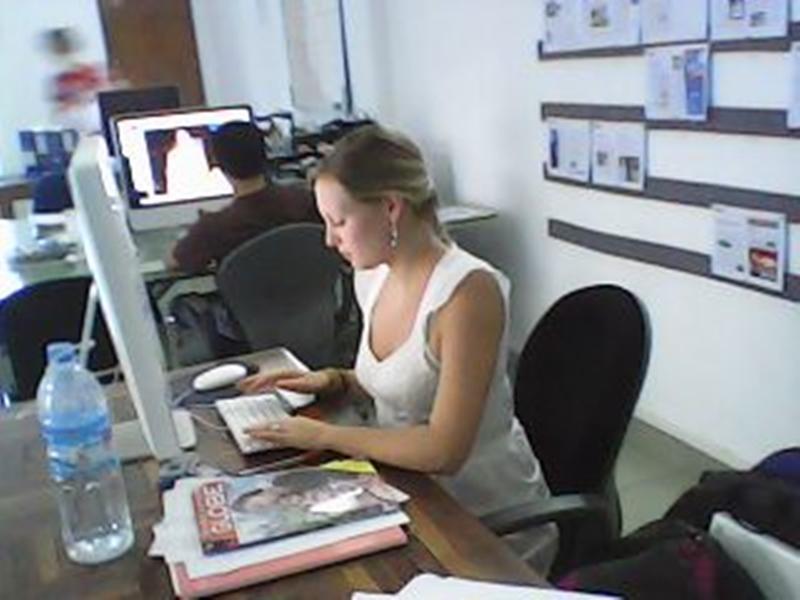 Stage di Giornalismo in Cambogia