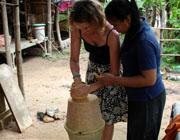 Cultura e lavoro comunitario
