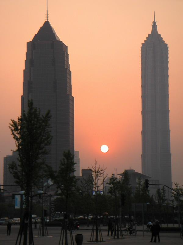 Volontariato in Cina