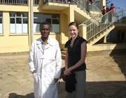 Stage di medicina in Etiopia