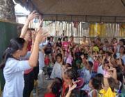 Missioni di insegnamento alle Filippine