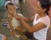 Volontariato con i bambini - Filippine