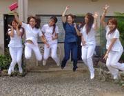 Volontariato Filippine