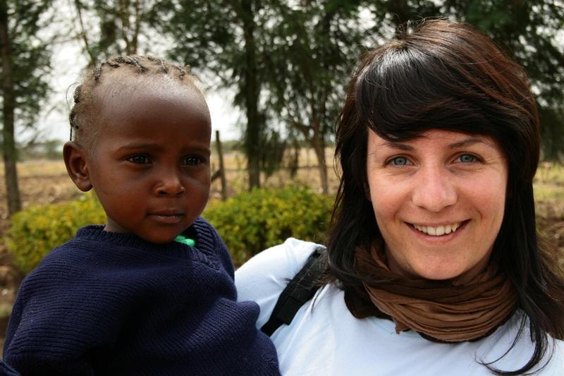 Volontariato in Kenia
