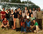 Campi di volontariato in Kenia