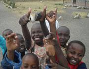 Missioni umanitarie in Kenia