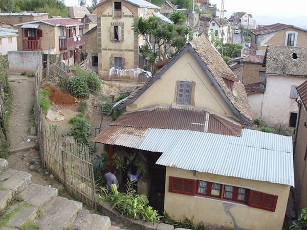Missioni umanitarie in Madagascar