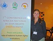 Stage in Legge e Diritti Umani